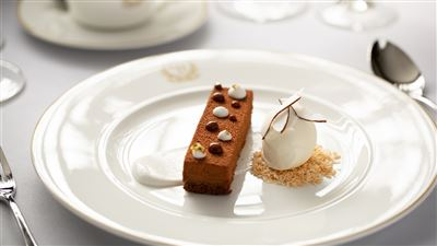 GrantleySuite ChocolateDessert
