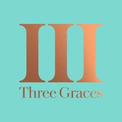 The Three Graces Spa at Grantley Hall