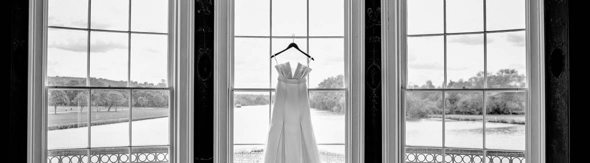 The Dream Wedding Destination - Weddings at Grantley Hall
