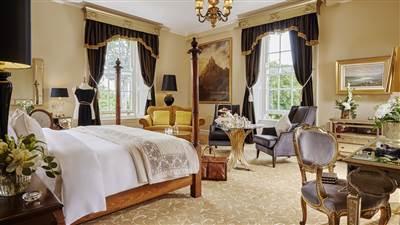 The Grace Suite
