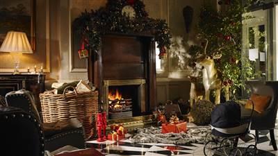 Fireside Festivities
