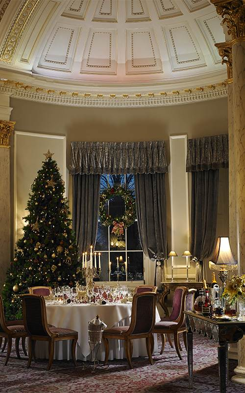 Festive Dining at the Great Southern Kil