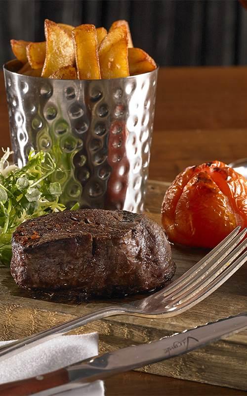 KWR Steak