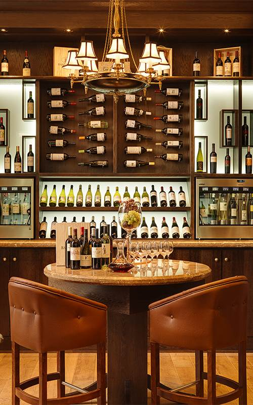 The Killarney Wine Rooms