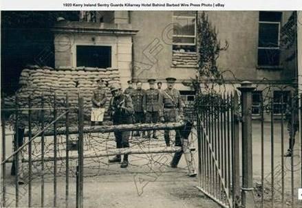 1920 Sentry Guard
