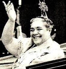 Queen Tonga