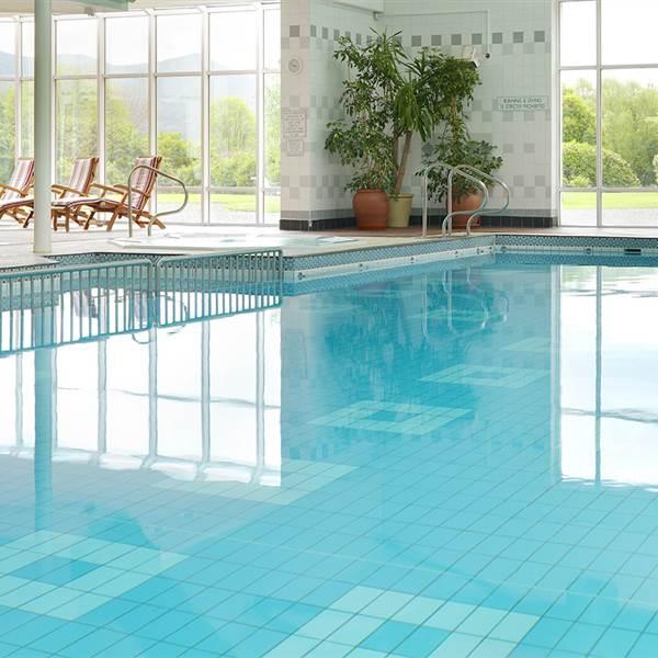 Innisfallen Swimming Pool