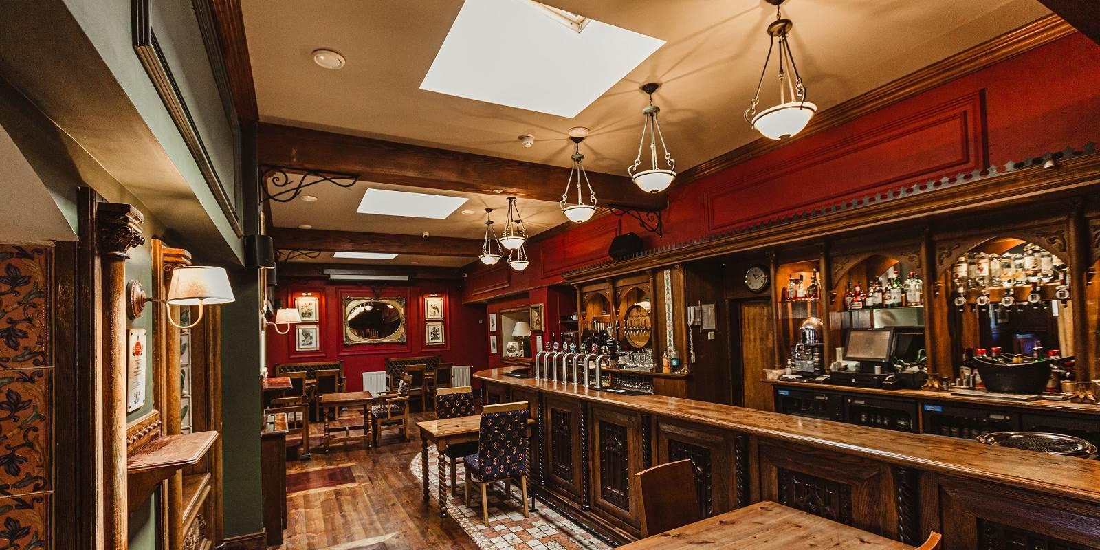 Murtys Bar