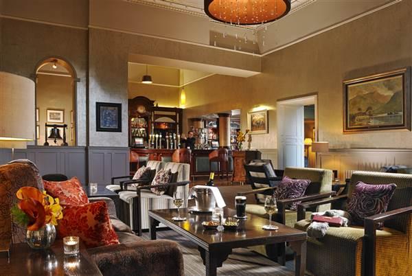 Brownes Bar at Great Southern Killarney
