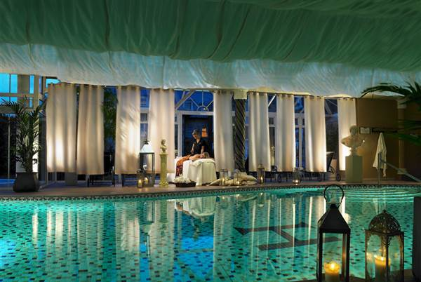 The Beautique Spa at Hayfield Manor