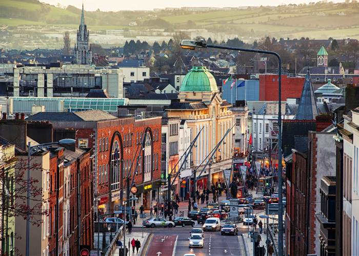 Exciting New Developments in Cork