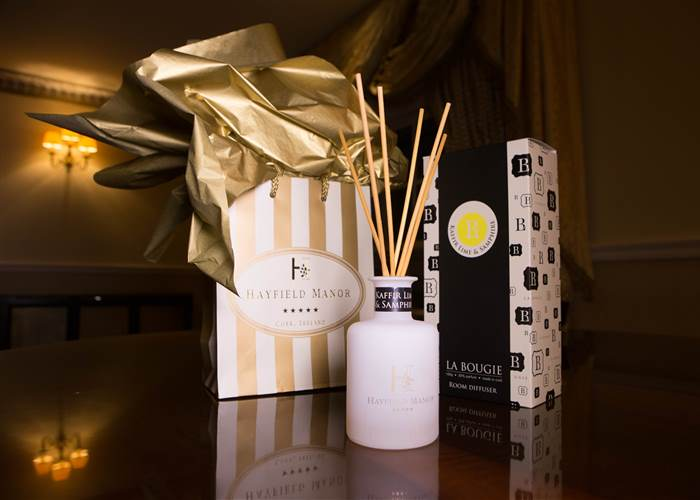 Hayfield Manor Diffusers
