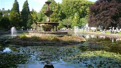 Fitzgeralds Park