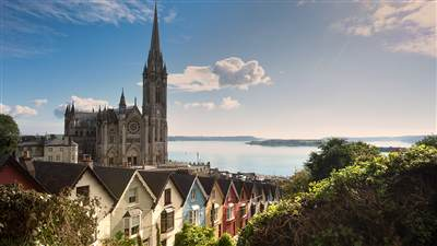St. Colmans Cathedral, Cobh