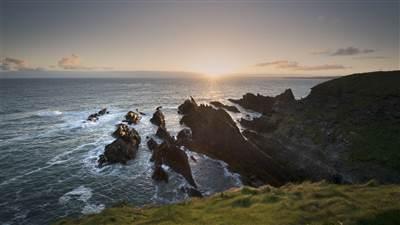 Cork Coastline