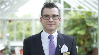 Algis- Duty Manager