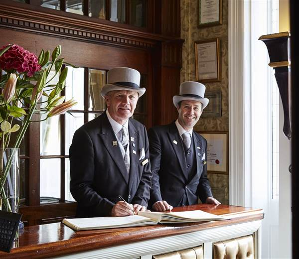 Concierge Team