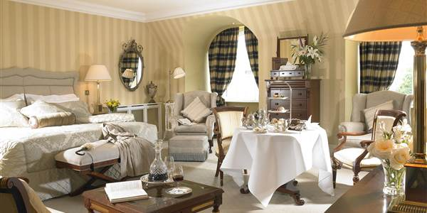 3 + Night Bed & Breakfast- Save 20%