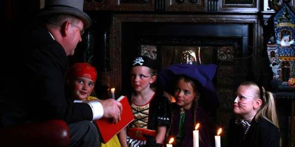 Halloween Family Special Offer