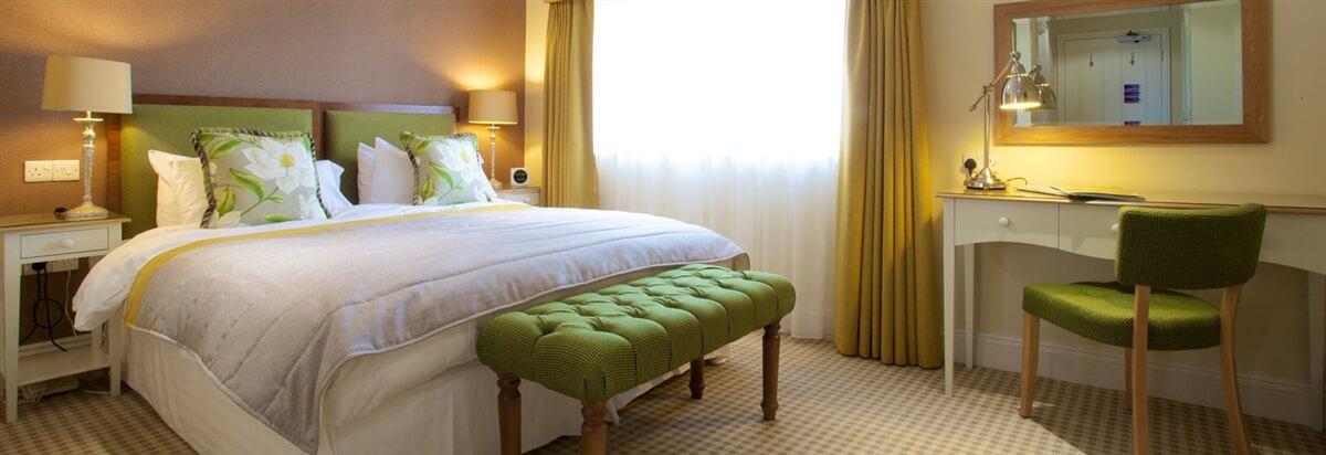 Best North Devon hotels