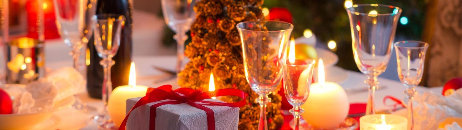 Spend Christmas in Devon UK