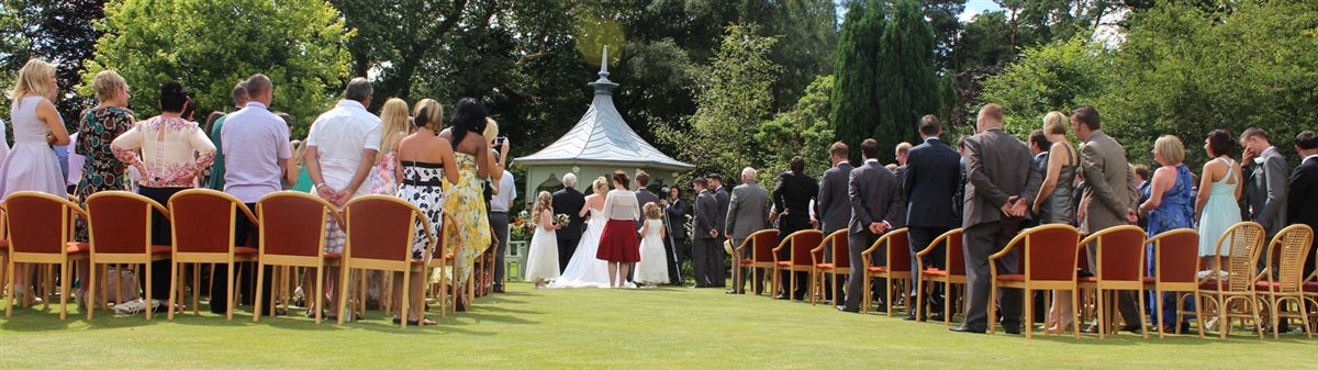 Best wedding venues in North Devon