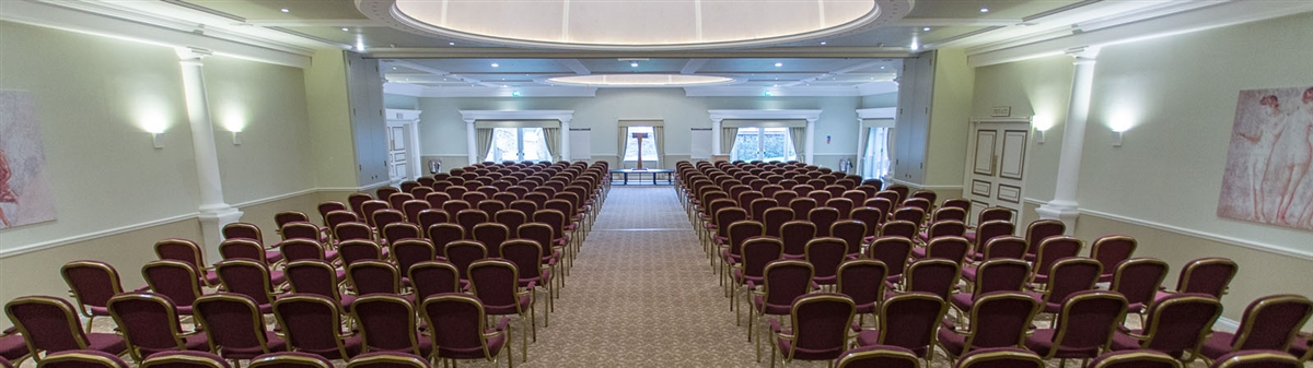 Large business conferences in Devon