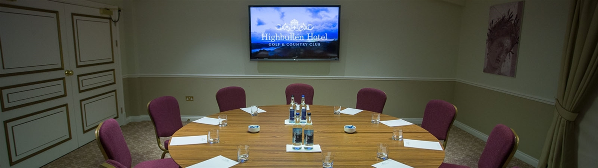 Small meeting rooms in Devon to rent