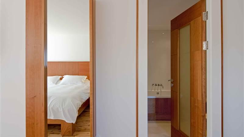 Hope Street Hotel room in Liverpool