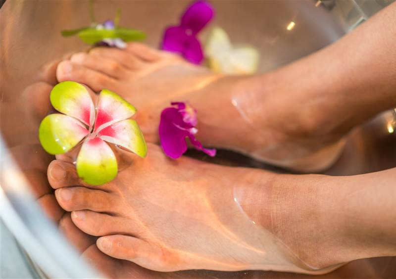 Spa Treatments at Hope Street Hotel in Liverpool
