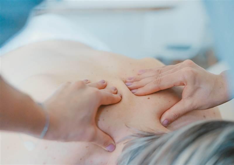 Massage in Liverpool. Hope Street