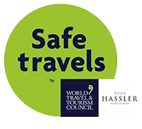 Safety Travel Logo