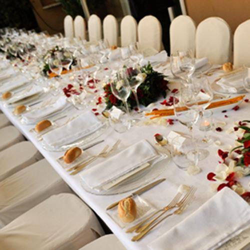 Hassler Weddings