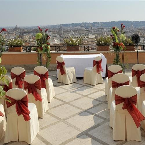 Hassler Wedding