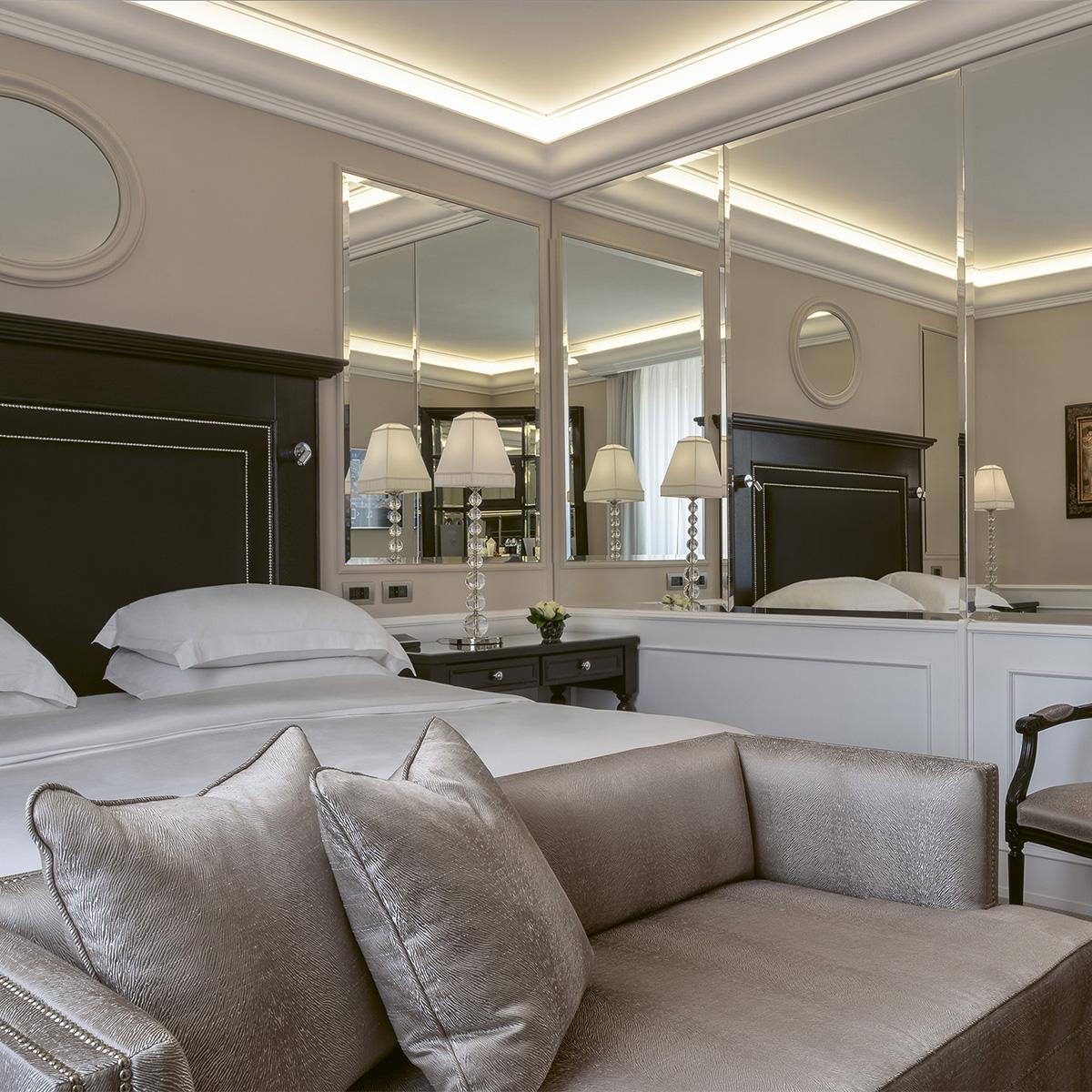 GRAN DELUXE DOUBLE ROOM