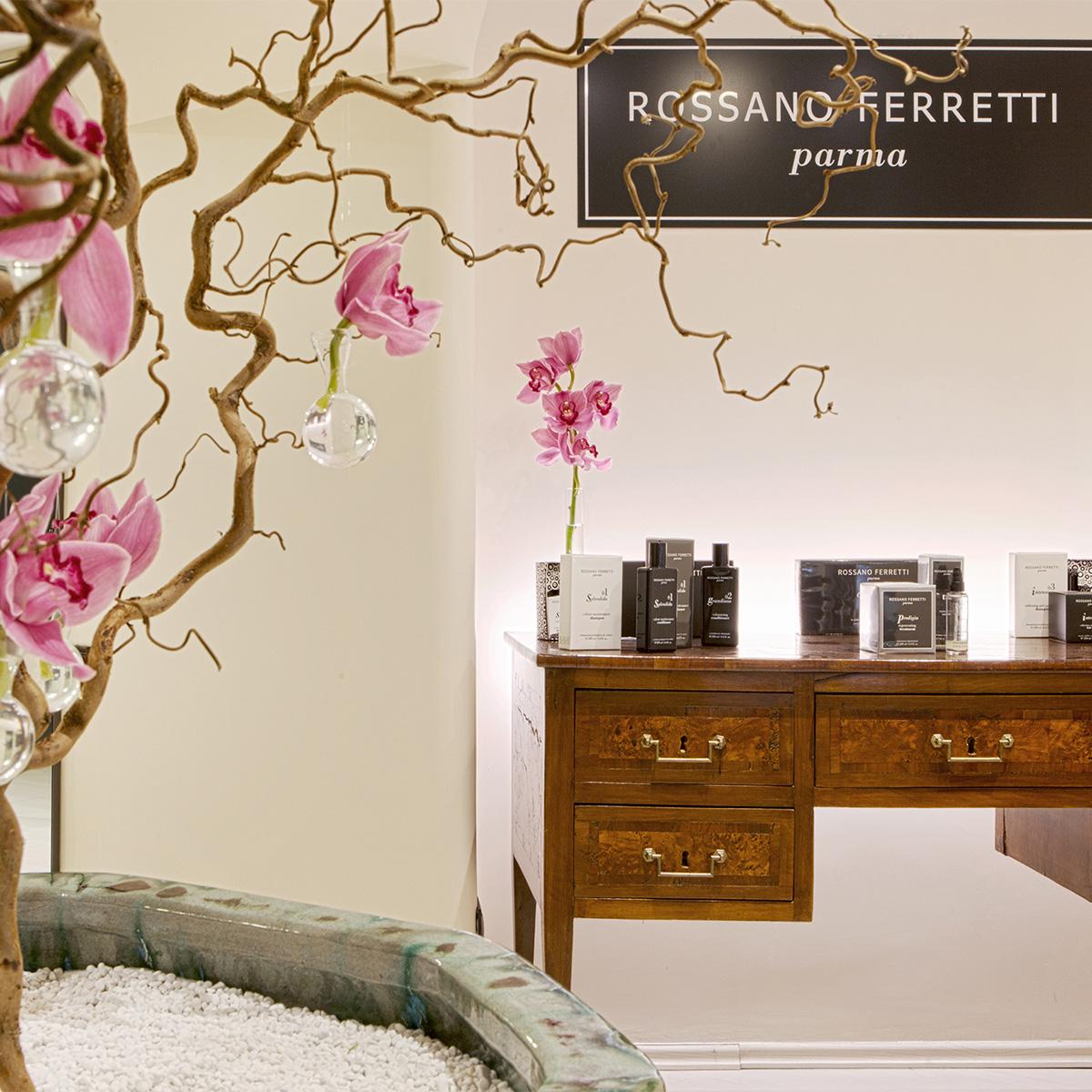 Rossano Ferretti Hair Spa