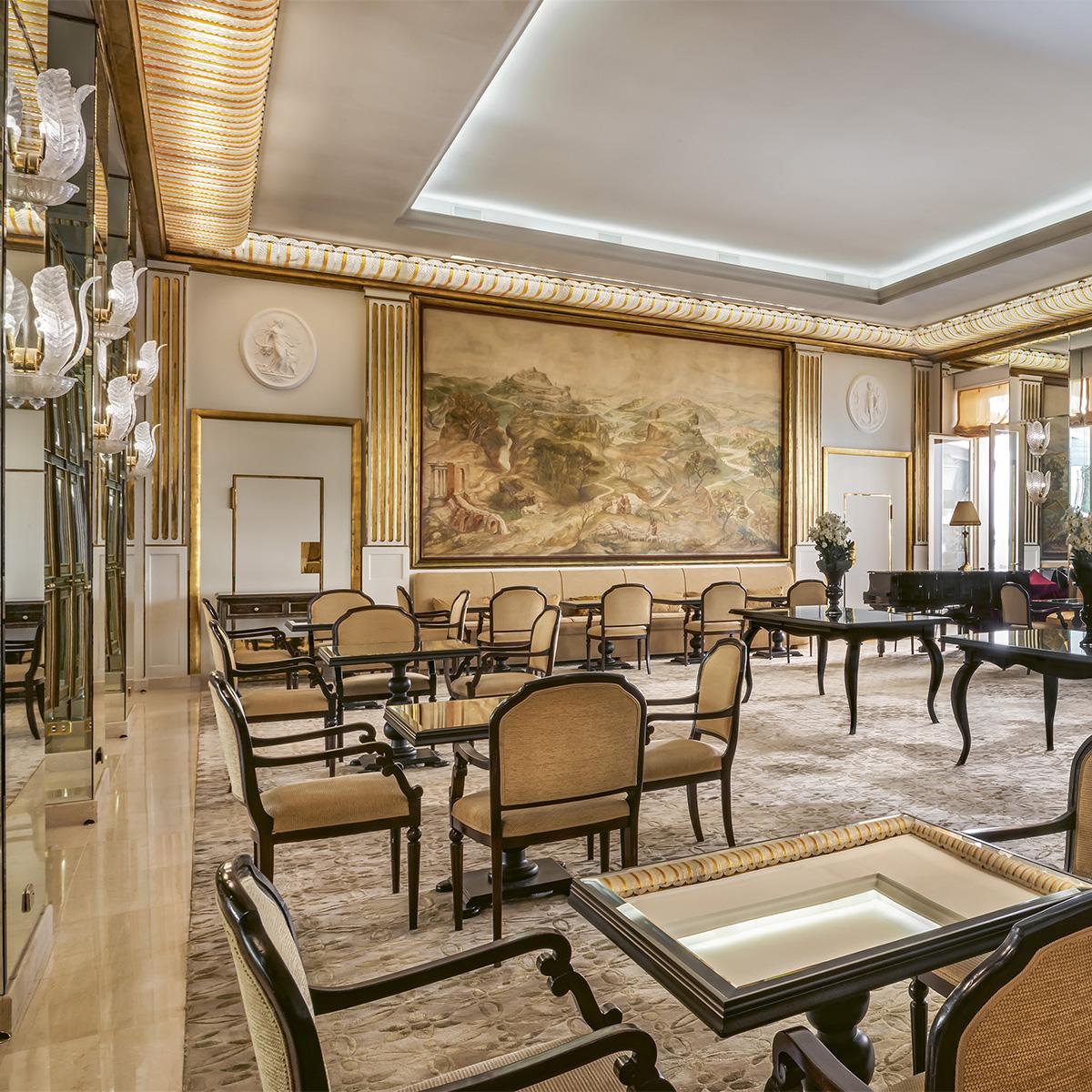 Salone Medici