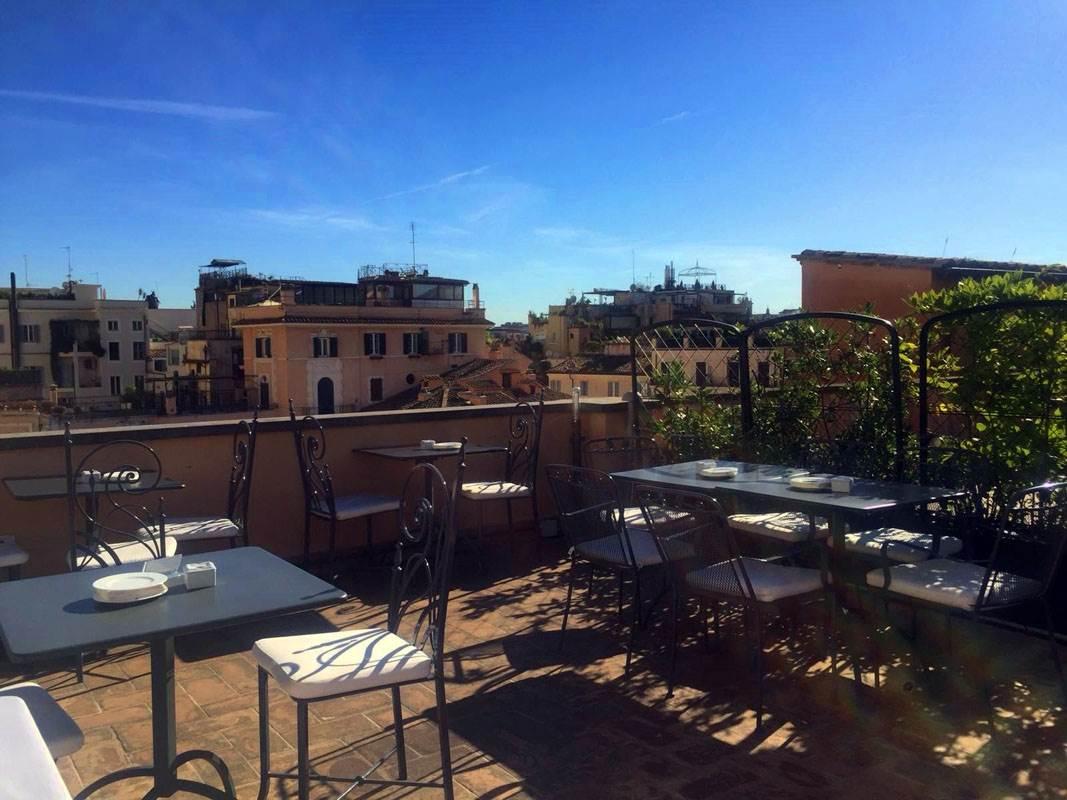 Il Palazzetto Rome Photo Gallery