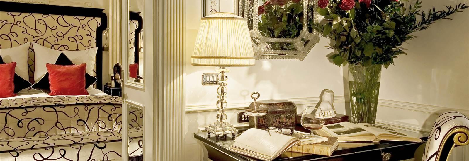 Presidential Suite Trinita dei Monti MOD