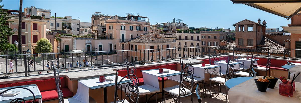 Il Palazzetto Rooftop 2  credit Genivs