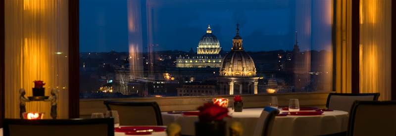 Best 5 Star Restaurants In Rome Fine Dining In Rome
