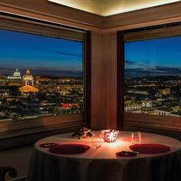 The Best Michelin Star Restaurants In Rome Italy Imago