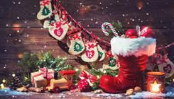 Il Palazzetto Christmas