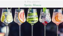 Spritz Mania