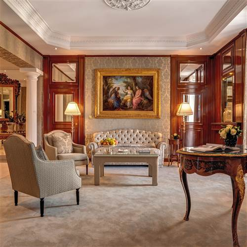 Grand Deluxe Suite Forum