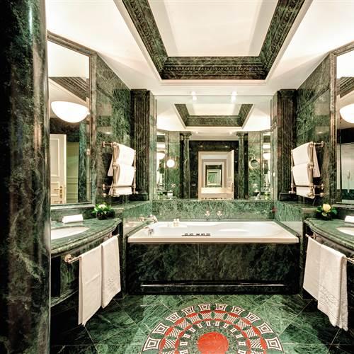 Grand Deluxe Suite Hassler