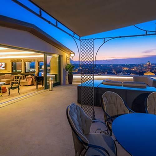 Hassler Penthouse