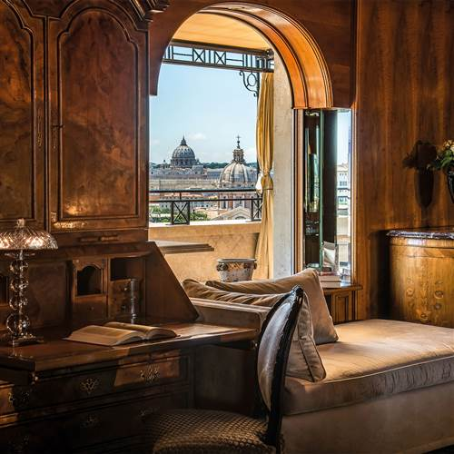 Presidential Suite San Pietro