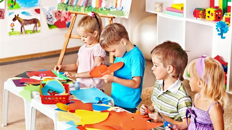 Free Kids Club & Babysitting