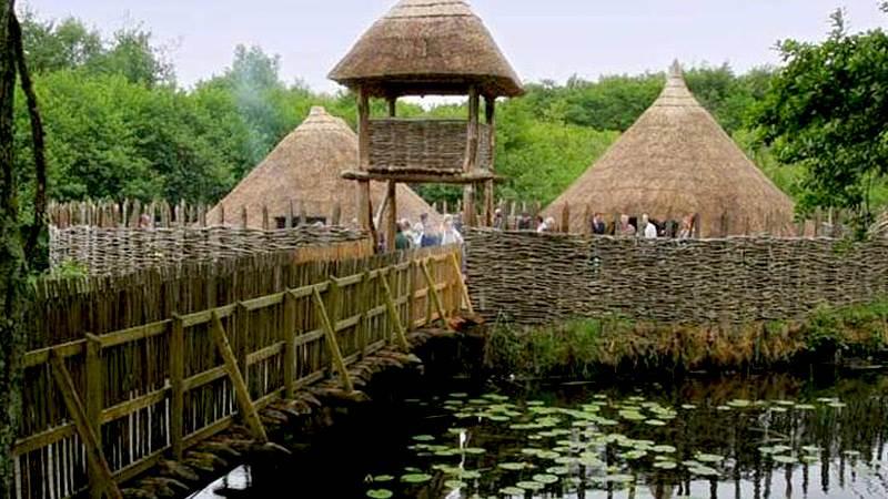 Craggaunowen Pre-historic Park